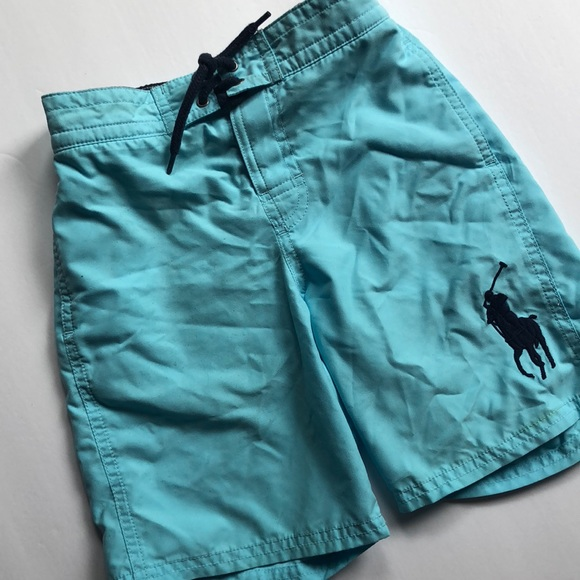 1177645ca418b Polo by Ralph Lauren Swim   Polo Ralph Lauren Boys Trunks   Poshmark